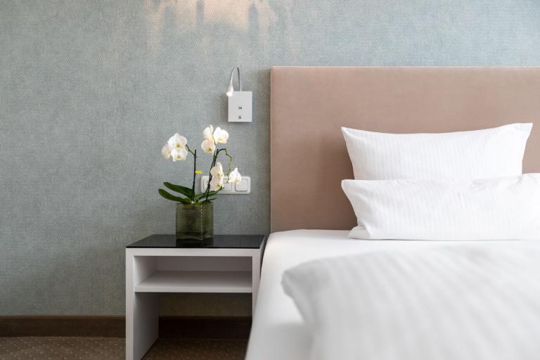 Single rooms Comfort